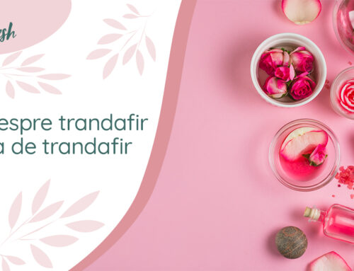 Totul despre trandafir și apa de trandafir – 7 beneficii