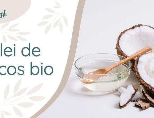 Ulei de cocos bio- 10 beneficii și moduri de folosire