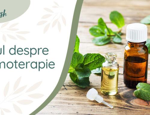 Totul despre Aromoterapie – 5 beneficii și argumente pro și contra