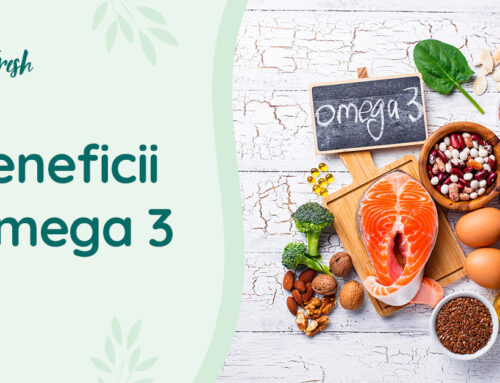 Beneficii Omega 3